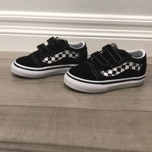 Vans Shoes for Baby - Size 3.5